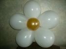 Цветочек пятерочка